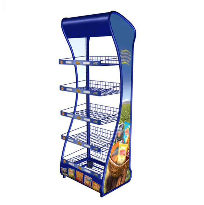 sanck storage rack