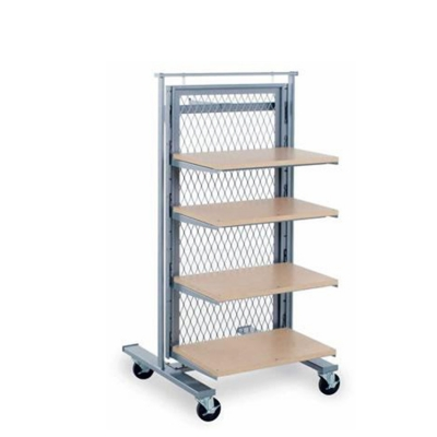 Designs Display Metal Rack